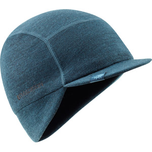 Isoler Merino winter cap