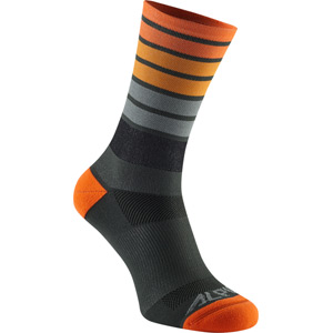 Alpine MTB sock