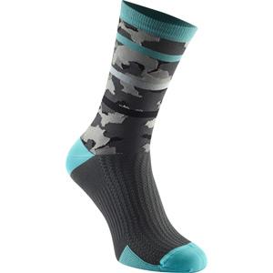 RoadRace Premio extra long sock