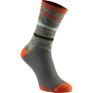 RoadRace Premio extra long sock
