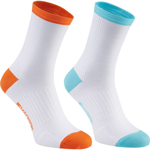 RoadRace Premio extra long sock, Madison Genesis Pro Team 2017