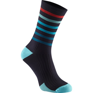 RoadRace Premio extra long sock, Genesis Bicycle Club