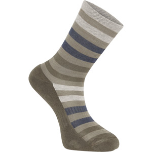 Isoler Merino 3-season sock