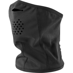 Isoler Face Guard, black one size