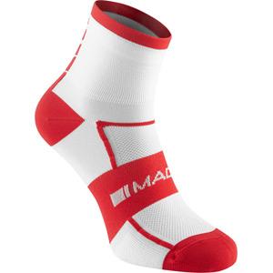 Sportive men's mid sock twin pack