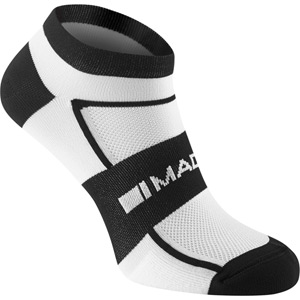 Sportive men's low sock twin pack
