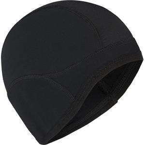 Sportive Thermal skullcap, black one size