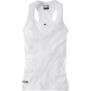 Isoler mesh women's sleeveless baselayer