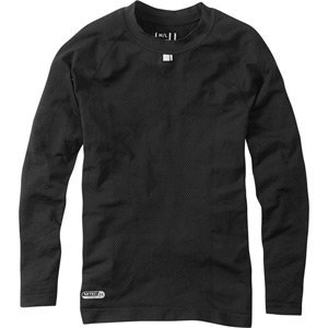 Isoler mesh men's long sleeve baselayer