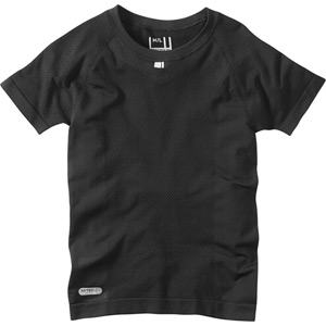 Isoler mesh men's short sleeve baselayer