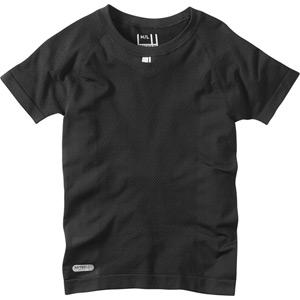 Isoler mesh men's short sleeve baselayer