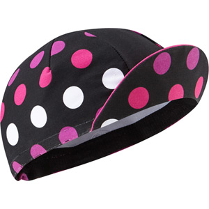 Sportive poly cotton cap