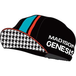 Sportive poly cotton cap