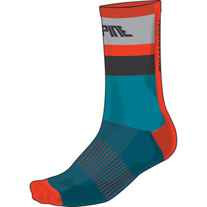 Alpine MTB sock