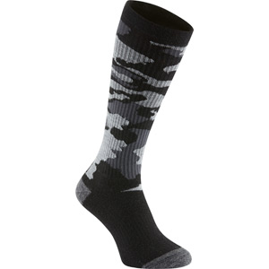 Isoler Merino deep winter knee-high sock