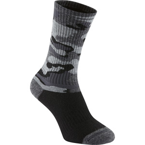 Isoler Merino deep winter sock