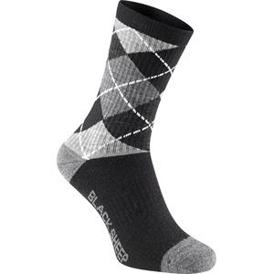 Isoler Merino deep winter sock