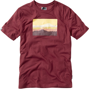 Tech Tee men's, sunrise