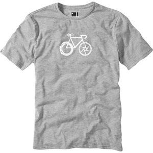 Tech Tee men's, cogs