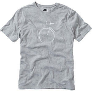 Tech Tee men's, section