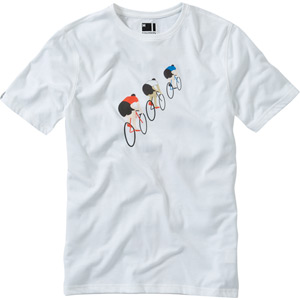 Tech Tee men's, Britain