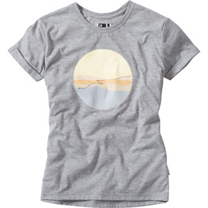 Tech Tee women's, sunrise