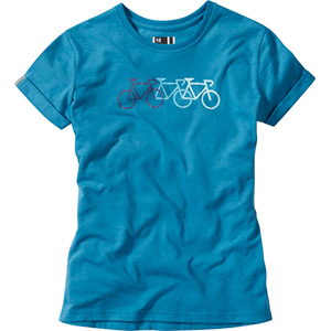 Tech Tee women's, peloton