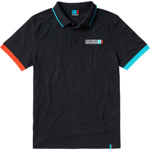 Genesis Pro Team 2018 men's polo shirt