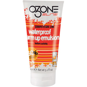 O3one Water-proof Warm-up Oil 150 ml tube