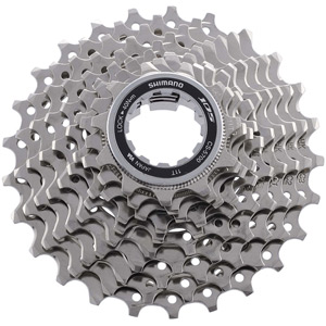 CS-5700 105 10-speed cassette 12 - 25T
