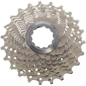 CS-6700 Ultegra 10-speed cassette 12 - 25T