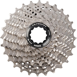 CS-6800 Ultegra 11-speed cassette 12 - 25T