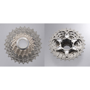 CS-7900 Dura-Ace 10-speed cassette 12 - 25T