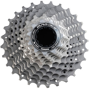 CS-9000 Dura-Ace 11-speed cassette 12 - 25T