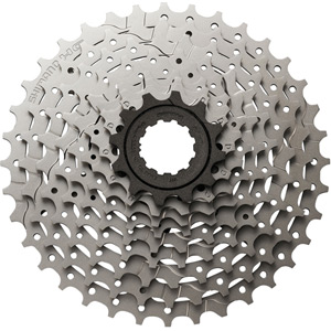 CS-HG300 9-speed cassette 12 - 36T