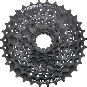 CS-HG31 8-speed cassette 11 - 34T