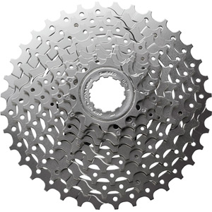 CS-HG400 Alivio 9-speed cassette 11 - 34T
