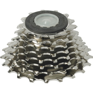 CS-HG50 8-speed cassette 12 - 25T
