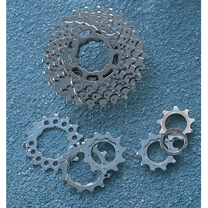 CS-F700 Capreo 9-speed cassette 9 - 26T
