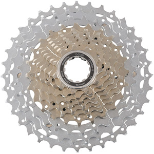 CS-HG81 10-speed cassette 11 - 34T
