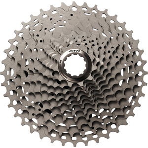 CS-M9001 XTR 11-speed cassette 11 - 40T