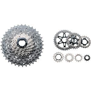 CS-M980 XTR 10-speed cassette 11 - 36T