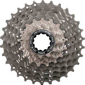 CS-R9100 Dura-Ace 11-speed cassette 12 - 28T