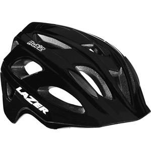 Nutz MIPS black uni-size youth helmet