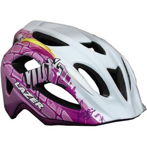 Nutz Street girl uni-size youth helmet