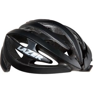 Genesis matt black medium helmet
