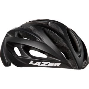 O2 matt black medium / large helmet