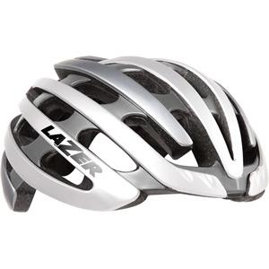 Z1 British Cycling Aeroshell white / silver small helmet