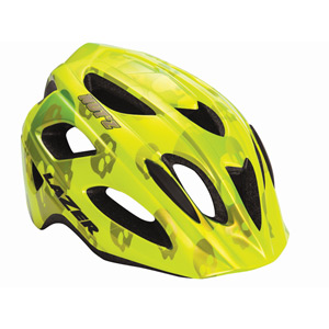 Nutz skulls flash uni-size youth helmet