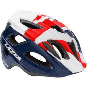 P'Nut British Cycling uni-size kids helmet 2016
